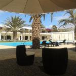 Hotel Dunas de Sal Foto
