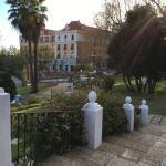 Gran Hotel Aqualange Photo