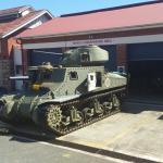 Army Museum of Western Australia Foto