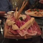 Magazzino Ristorante Italiano