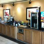Best Western Plus Christopher Inn & Suites Foto