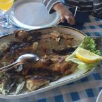 Restaurante El Manantial Foto