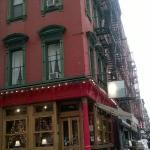 Photo of Onieal's Restaurant