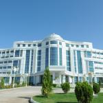 Dashoguz 5* hotel, Turkmenistan: Totally - 187 rooms: Rooms Dbl-100, Twin-20, Sgl-31, Tpl-21, Lu