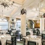 Restaurant La Passagère - Dining Room
