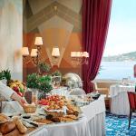 Belles Rives Breakfast