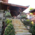 タムカミ ホテル バリ Image