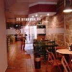 Taberna Saudade Pontevedra Foto