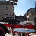 Photo de Cafe des Officiers
