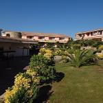 Foto de Orovacanze Resort Capo d'Orso