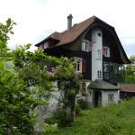 BnB Daisy Thun Schweiz