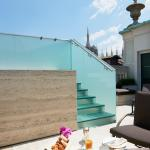 Duomo Suite_terrace