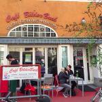 Cafe BilderBuch Foto