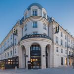 Hôtel l'Elysee Val d'Europe
