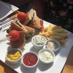 Limon Cafe Restaurant