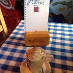 Photo de Adria Café