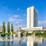 Photo of Mercure Hotel Potsdam City