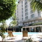 Photo of Hotel Vila Rica Porto Velho