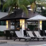 New World Makati Hotel Photo