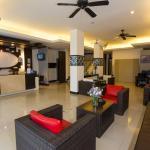 Photo de Star Hotel Patong