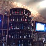 Great neighborhood bar and restaurant