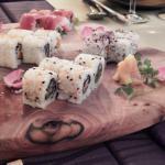 Shambala Japanese taste