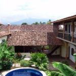 Hotel Patio del Malinche Picture