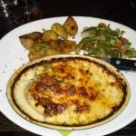 Photo of Le P'ti restaurant