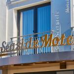 """Bernstein-Hotel """"50's Seaside Motel"""""""
