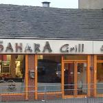 The New Improved Sahara Grill