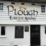 Foto de The Plough & Attic Rooms
