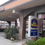 Photo of BEST WESTERN Pasadena Inn