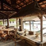 The Banten Beach Resort Photo