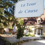 Photo of La Tour de Cause B&B