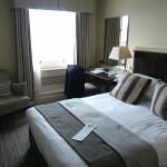 Room 219 - Modern & attractive double room with amazing sea view...