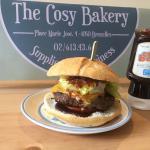 Photo of The Cosy Bakery