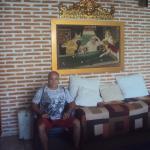 Hotel Casa Gloria Foto