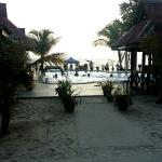 Nice beach & pool
