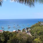 "Vue depuis ""Grenadine"""