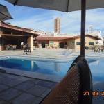 Photo of Hotel Enseada De Ponta Negra