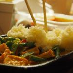 Rice Paper Thai
