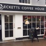 Becketts Coffee House