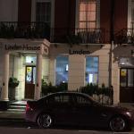 Linden House Hotel Foto
