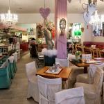 Cafe Zum Lindenbaum Inh. Michael Weyers
