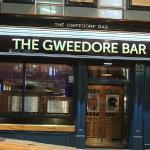 The Gweedore Bar