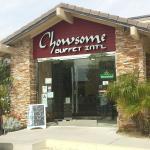 Chowsome Buffet International