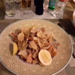 Foto de Verdesalvia Restaurant