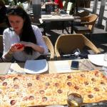 Photo de Pizzeria La Nonna