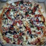 Foto de Gianni's NY Pizza