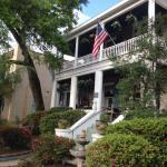 Foto de Southern Wind Inn